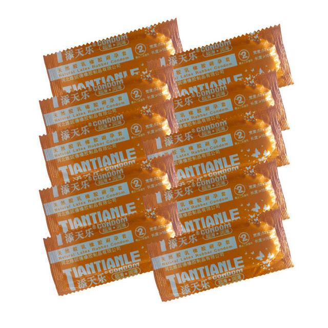 100 шт. презервативы большой масла презервативов гладкая презервативы со смазкой для Для мужчин пенис секса Секс-игрушки секса товары