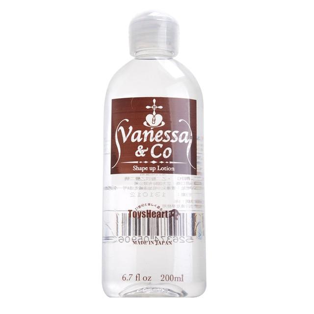 200 мл Ванесса воды база смазка секс анальный масло, Влагалище Гель интимный средства ухода за кожей спа массаж масло, Япония AV