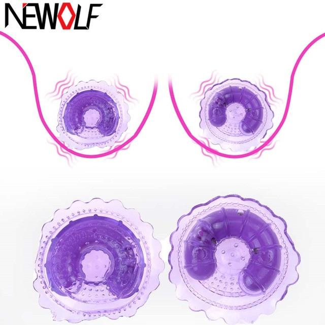 Для женщин вибрационный стимуляция сосков массажер груди вибратор для женской мастурбации увеличить грудь и стимулирует Секс-игрушки PY211