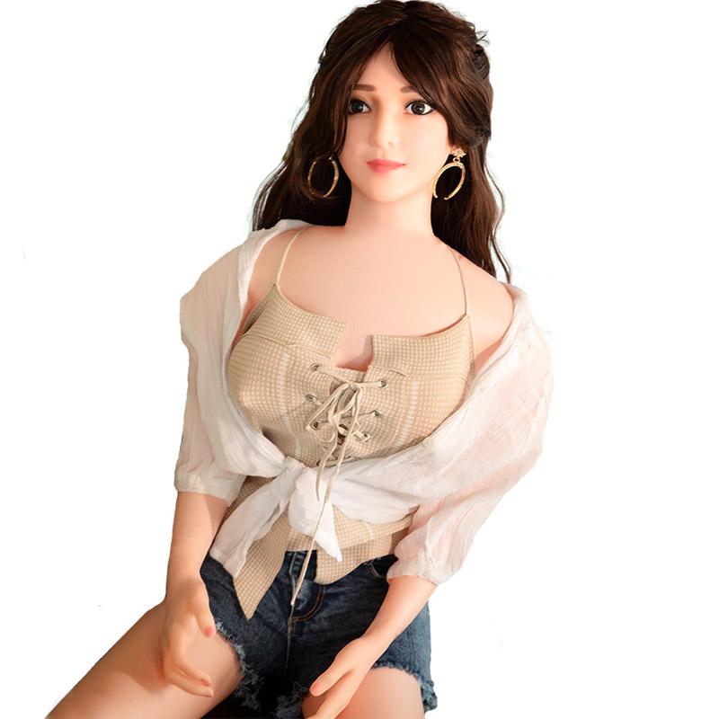 155 см надувная секс кукла мастурбатор для мужчин оральный секс игрушки магазин грудь оральный анальный Вагина полный секс сексуальные куклы для любви игрушки для взрослых
