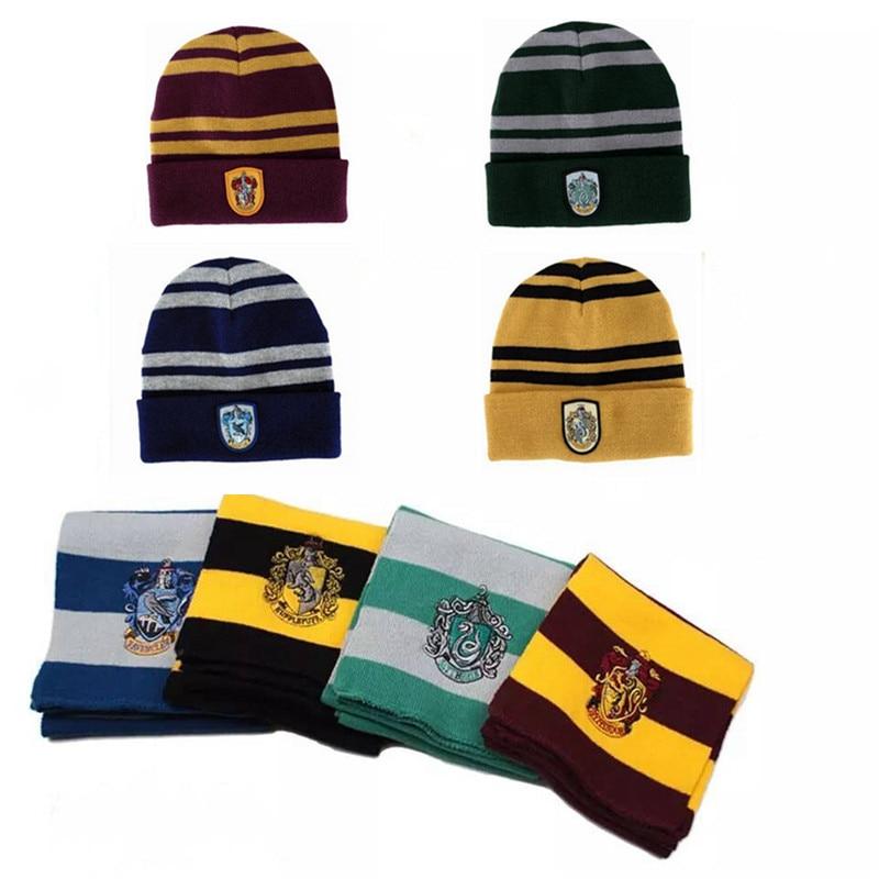4 шт., для взрослых и детей, зимняя теплая шапка, шарф, перчатки/шарф/галстук, косплей, для детей, для женщин, мужчин, Рождество, Новый Год, шарф, подарок