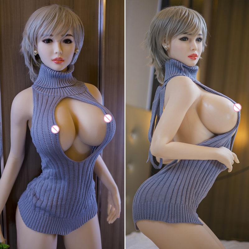 Настоящие силиконовые секс куклы 158 см японское взрослое аниме полная оральная любовь кукла реалистичные игрушки для мужчин Большая жизнь грудь сексуальное влагалище анус