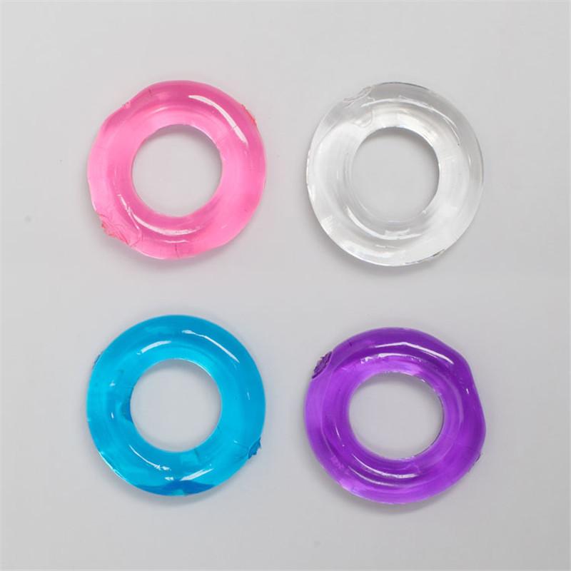 2 шт. секс товары эротические аксессуары игрушки Сексуальное белье силиконовые кольца на член для секс игр для взрослых страпон БДСМ набор