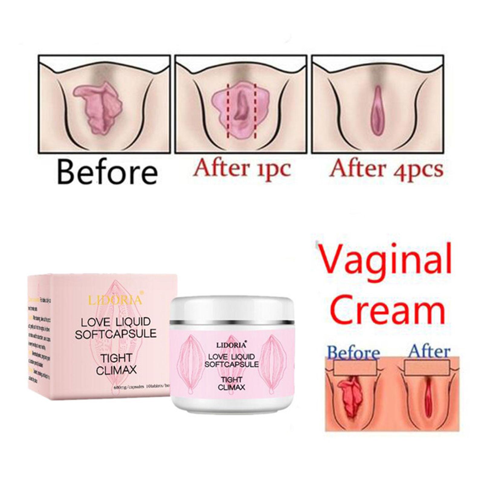 10 капсул, вагинальная подтяжка, личный уход, сужение влагалища, Женская гигиена, восстанавливающая палочка для узкого подтягивания влагалища